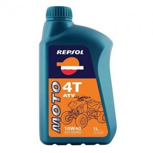Moto ATV 4T 10W-40 REPSOL (1 L)