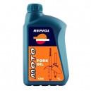 Moto Fork Oil 10W REPSOL (1 L)