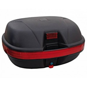 Kufr na moto 42 l