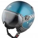 HIGHWAY 1 KANSAS PRO - otevřená helma JET