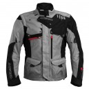 Acerbis Adventure jacket black/grey