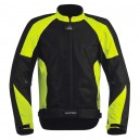 Acerbis Ramsey jacket black/yellow