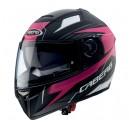 Dámská integrální helma Caberg Ego Quartz F6 matt