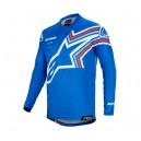 Motokrosový dres Alpinestars Racer