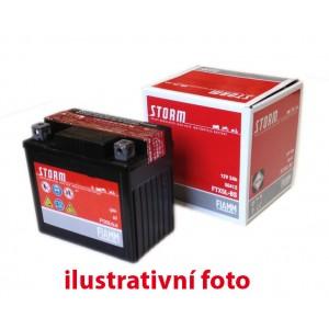 Motobaterie Fiamm 12V/3Ah - FTX4L-BS